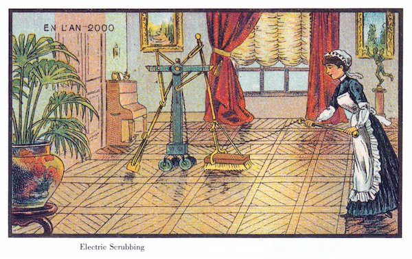 electric_scrubbing